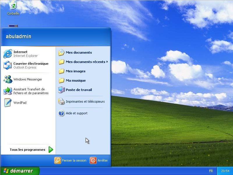 Intégration d un windows xp au domaine la documentation d